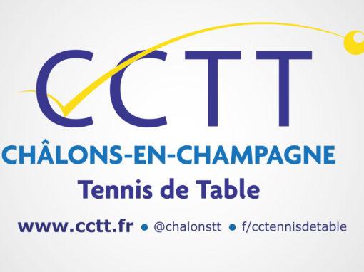 Châlons-en-Champagne tennis de table