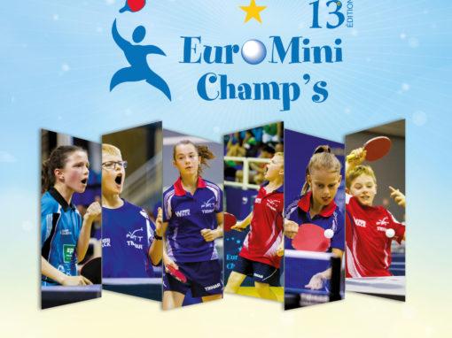 Euro Mini Champ's 2017